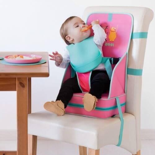 trona para bebé