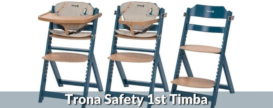 Trona Safety 1st Timba